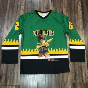 CHIMA HOCKEY JERSEY
